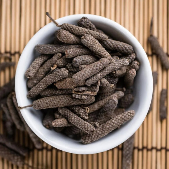 Long Pepper (Pippallu/Pipli) - 100g Nirvapate Agro Private Limited