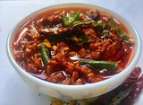 Red Chilli Pickle - Native Flavors (NET WT: 400gm) Native Flavors