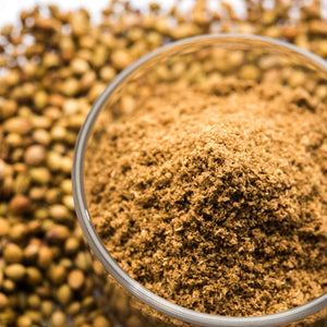 Coriander / Dhaniya Powder - 200g - Fried Seeds Powder