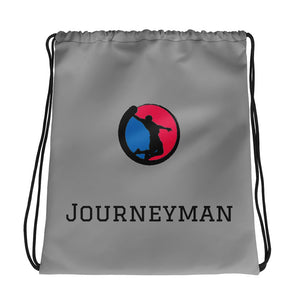 Journeyman Drawstring Bag