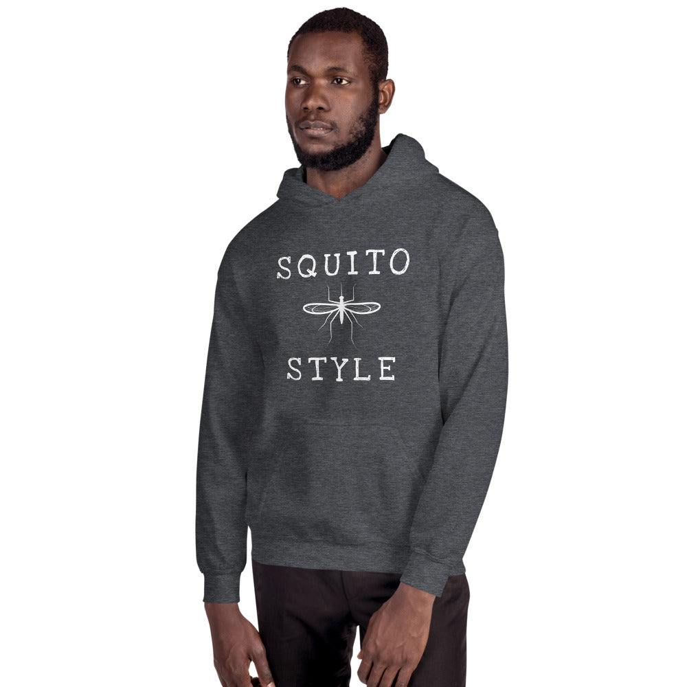 Squito Style Hoodie