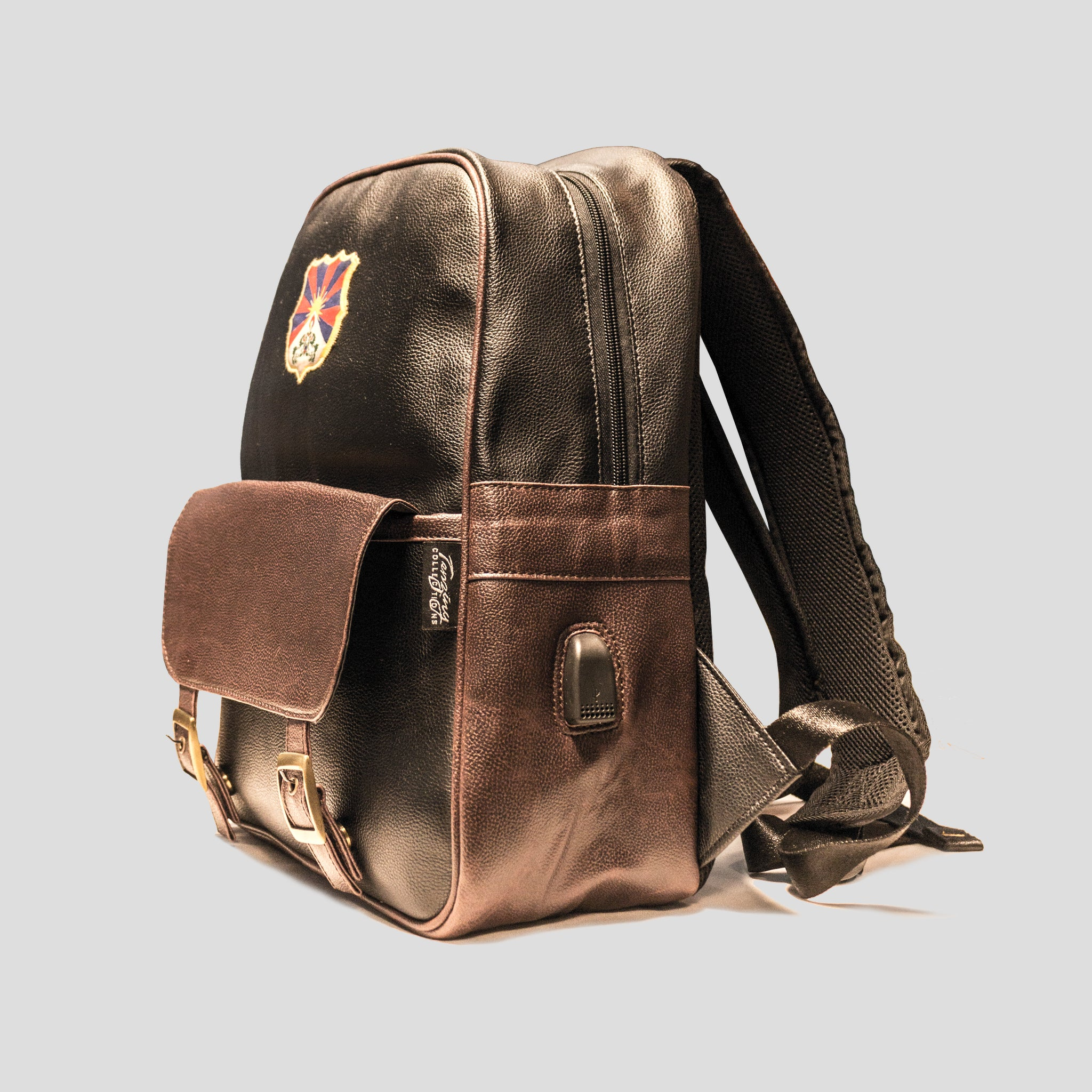 Tenzing Laptop Backpack