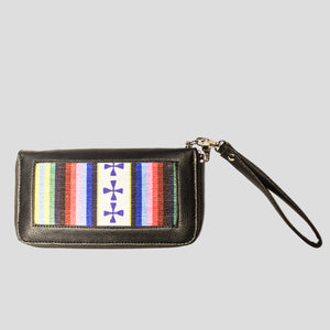 Stylish Purse with Tibetan Essense