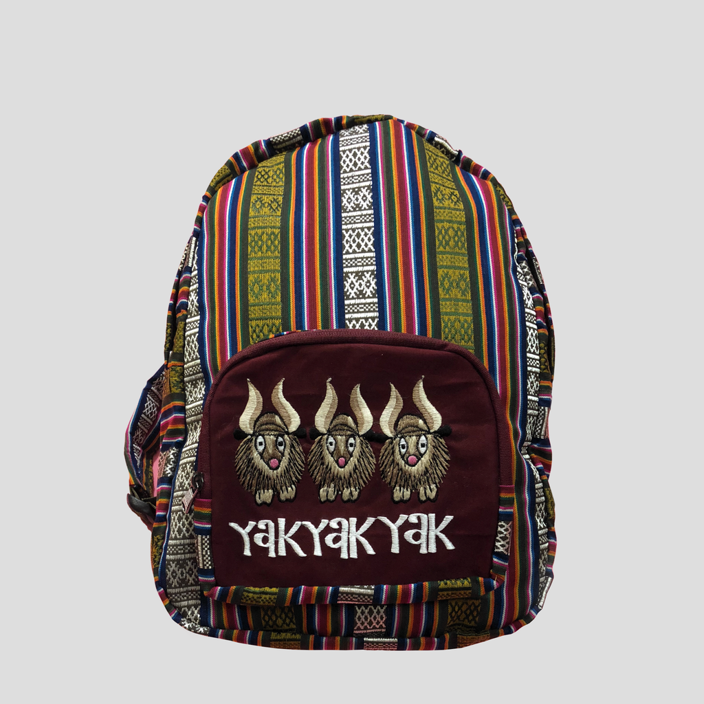 Yak Backpack
