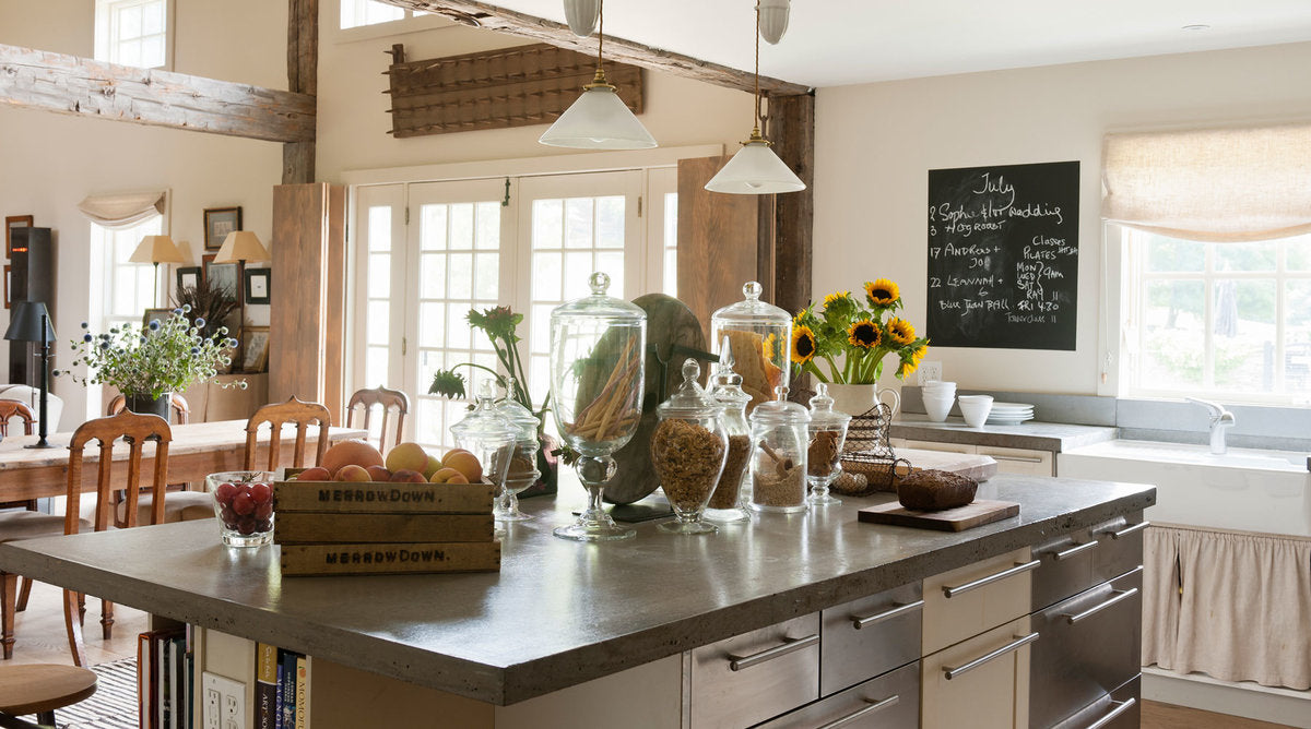 Kitchen Decor Accents