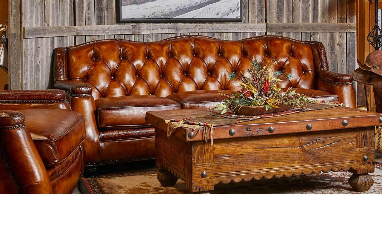 Reclaimed Furniture Exports India
