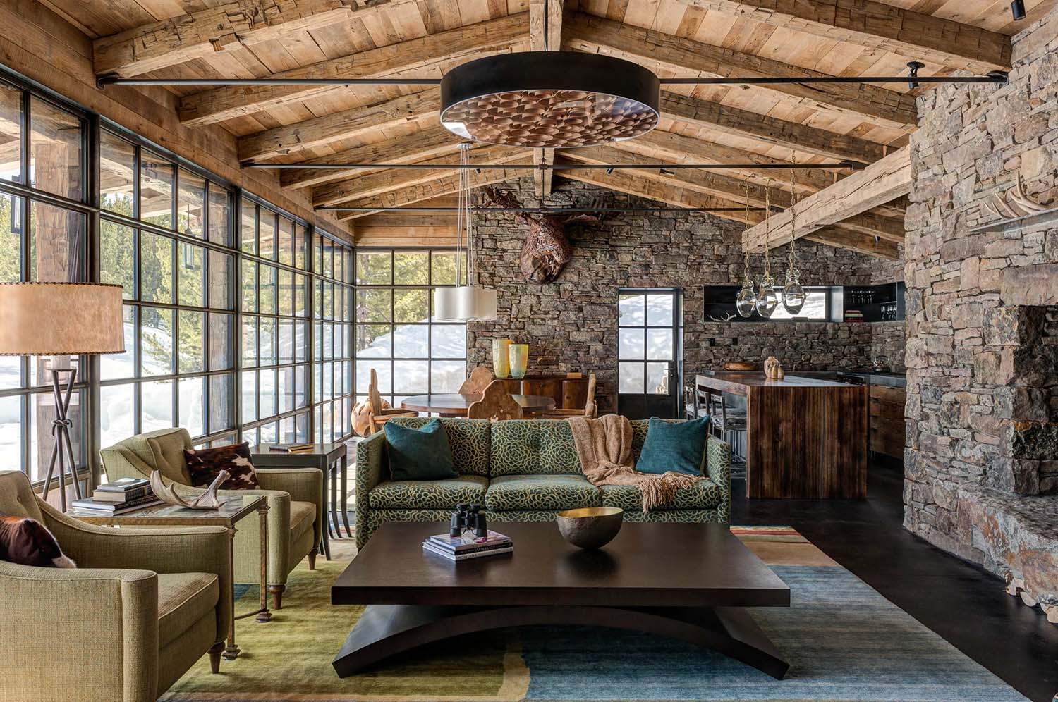 Rustic Decor: What it Means and How to Get The Look