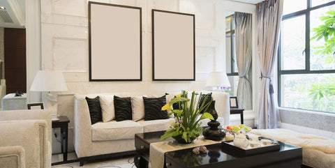 Living Room Decor Accents Exporters India