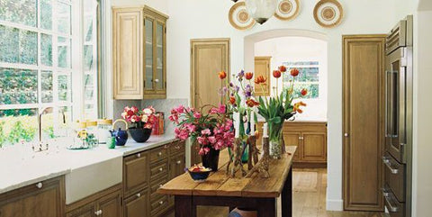 Kitchen and Home Decor Accents Exporters India