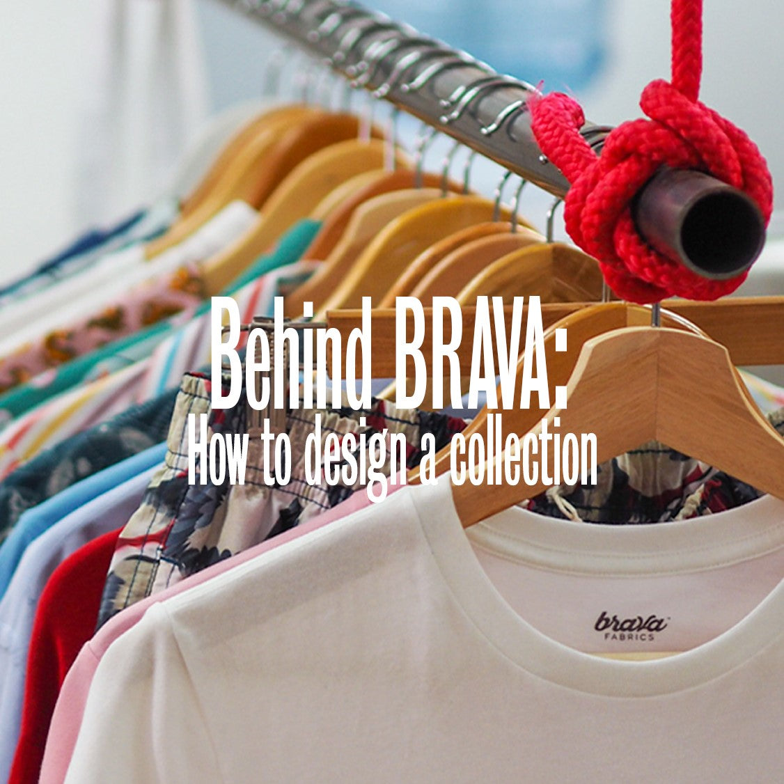 Behind Brava: How to create a new collection