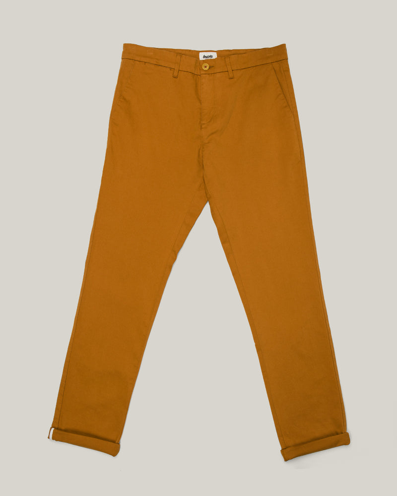 Llama Llama Earth Chino Pants