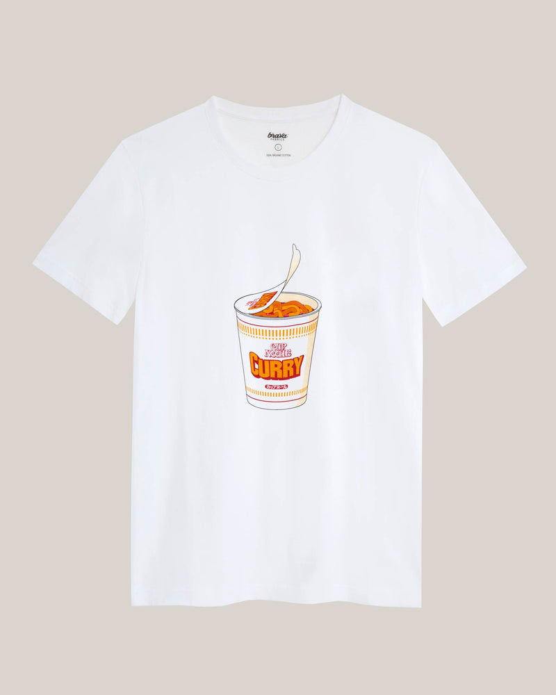 Curry To Go T-Shirt