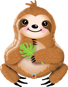"Sweet Sloth <br>  39""/ 99cm Tall"