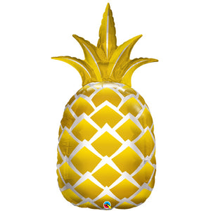 Giant Pineapple Balloon (44 inch / 112cm)