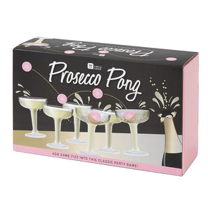 Talking Tables <br> Prosecco Pong