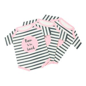 Baby Shower Napkins - Pink