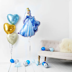 Inflated Disney Princess Cinderella Package