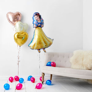 Inflated Disney Princess Snow White Package