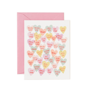 Valentine's Sweethearts <br> by Rifle Paper Co.