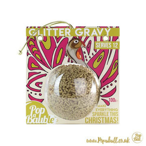 Pop a Ball Glitter Gravy