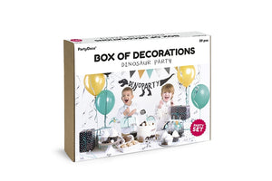 Box Of Decorations