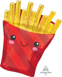 "French Fries <br>  28""/71cm Tall"
