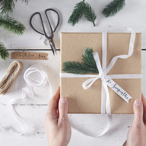 Christmas Wrap Kit