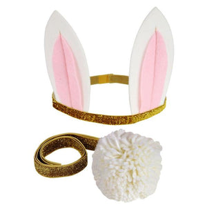 Bunny Dress Up Kit