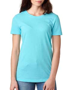 T-Shirt - Be A Voice - Womens - Color