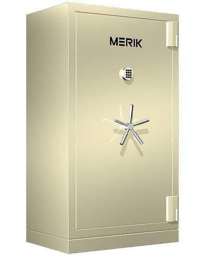 MERIK Ammo Safe Ammunition Safe