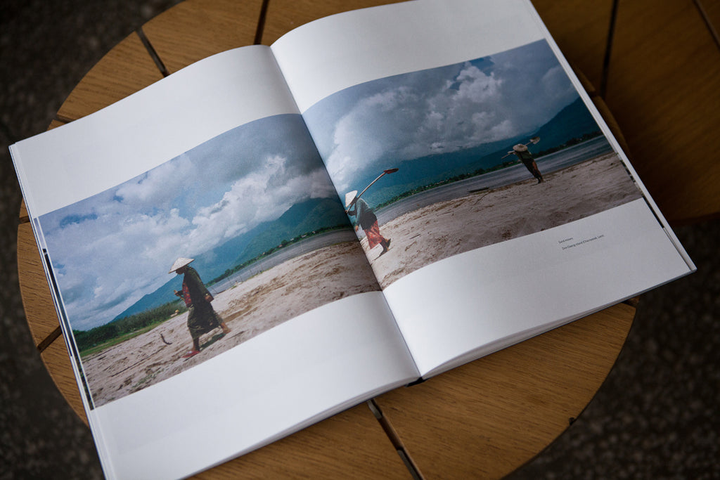 doc! photo magazine  vol. Q4 #39