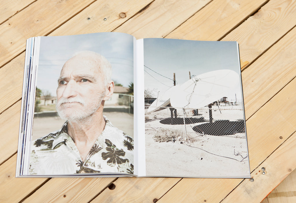 doc! photo magazine  vol. Q1 #36