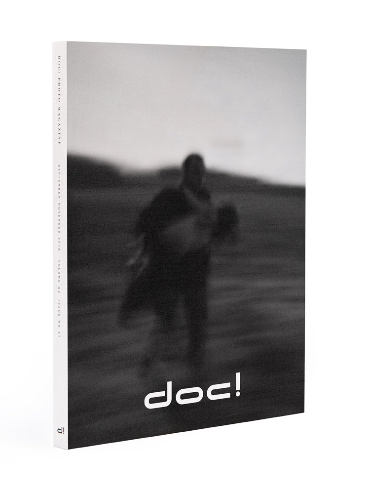 doc! photo magazine  vol. Q2 #37