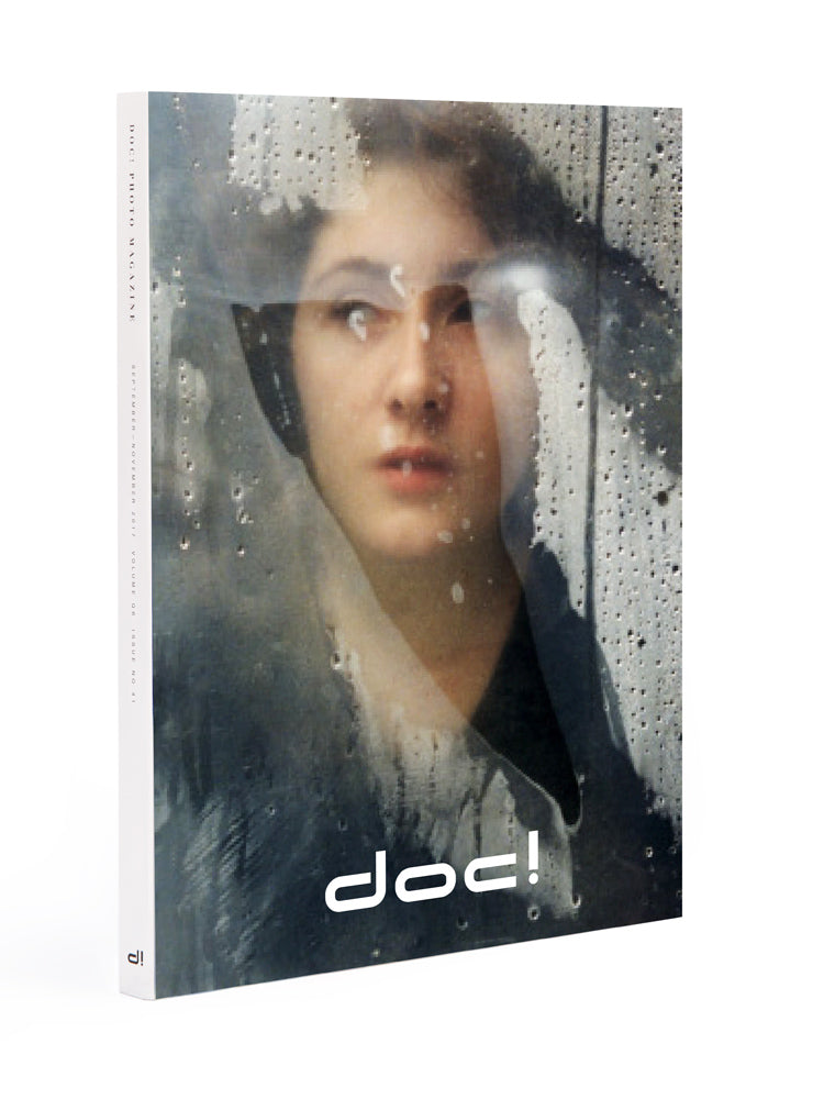 doc! photo magazine  vol. Q6 #41