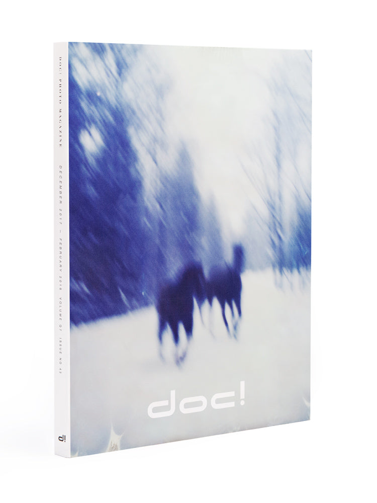 doc! photo magazine  vol. Q7 #42