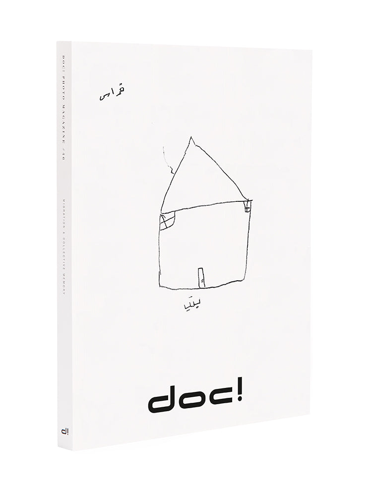 doc! photo magazine #46