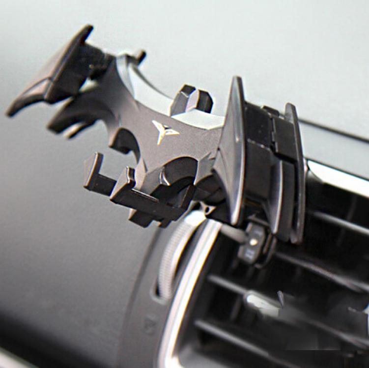 70% OFF TODAY.....Cell Phone Holder For Car-Batman.