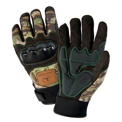 John Deere Men's Utility Vehicle Sports Glove