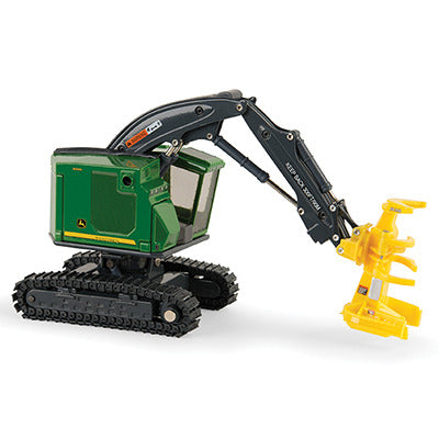 1/50 859M Tracked Feller Buncher