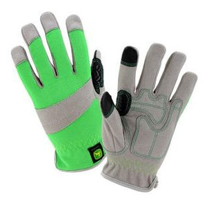 John Deere Ladies All Purpose Touch Screen Gloves