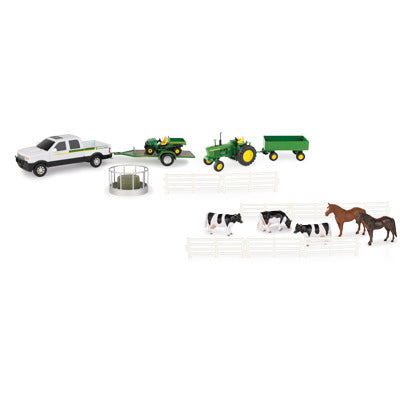 1/32 20 Piece Farm Starter Kit