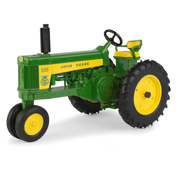 1/16 John Deere 530 with FFA Logo
