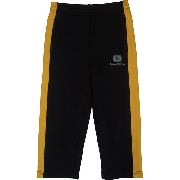 John Deere Boy Child Fleece Pant (Yellow)