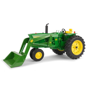 1/16 John Deere 4020 w/Ldr Prestige Collection