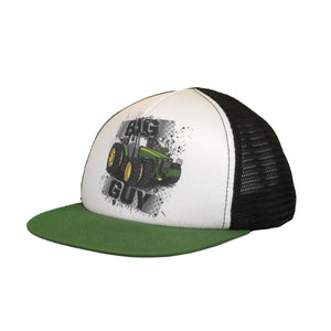John Deere Kids Big Guy Cap