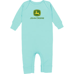 John Deere Boys Infant LS Bodysuit