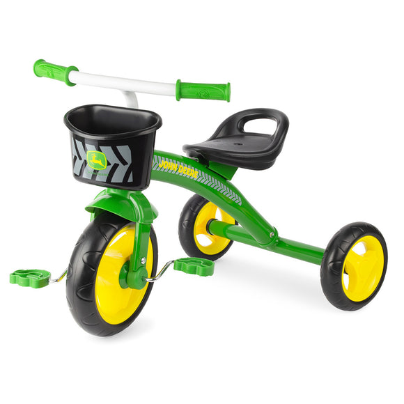 John Deere Steel Tricycle