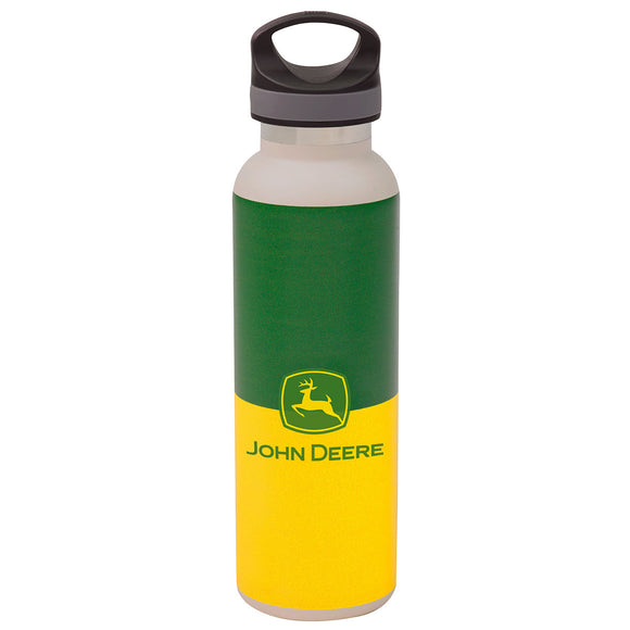 20 oz. John Deere Basecamp Mesa Bottle