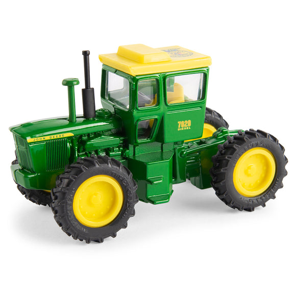 John Deere 1/64 7020 with FFA Logo