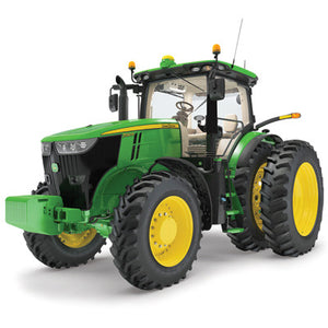 1/64 John Deere 7270R with Duals